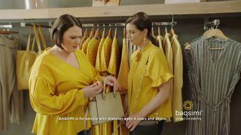 Baqsimi TV Spot, 'Low Blood Sugar Emergency' - Thumbnail 7