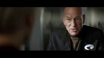 CBS All Access TV Spot, 'Star Trek: Picard' - Thumbnail 1