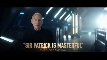 CBS All Access TV Spot, 'Star Trek: Picard' - Thumbnail 4
