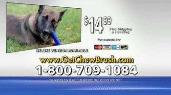 Chewbrush TV Spot, 'Try Brushing Your Pet's Teeth' - Thumbnail 9