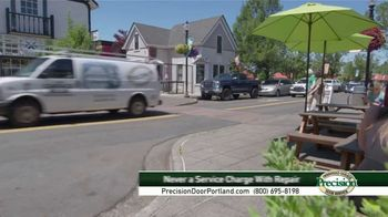 Precision Door Service TV Spot, 'Portland: Broken Springs Will Happen: Responsive' - Thumbnail 5