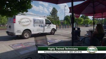 Precision Door Service TV Spot, 'Portland: Broken Springs Will Happen: Responsive' - Thumbnail 6