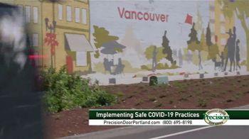 Precision Door Service TV Spot, 'Portland: Broken Springs Will Happen: Responsive' - Thumbnail 7