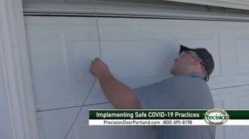 Precision Door Service TV Spot, 'Portland: Broken Springs Will Happen: Responsive' - Thumbnail 8