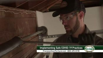 Precision Door Service TV Spot, 'Portland: Broken Springs Will Happen: Responsive' - Thumbnail 9