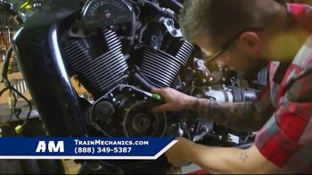 Aviation Institute of Maintenance TV Spot, 'Machines are Essential: $41,960' - Thumbnail 4
