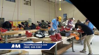 Aviation Institute of Maintenance TV Spot, 'Machines are Essential: $41,960' - Thumbnail 5