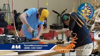 Aviation Institute of Maintenance TV Spot, 'Machines are Essential: $41,960' - Thumbnail 8