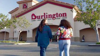 Burlington TV Spot, 'Estilos increíble' [Spanish] - Thumbnail 1