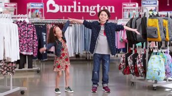 Burlington TV Spot, 'Estilos increíble' [Spanish]