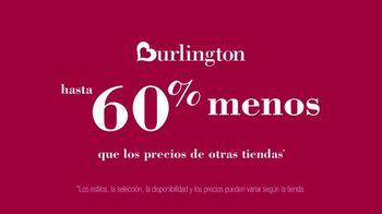 Burlington TV Spot, 'Estilos increíble' [Spanish] - Thumbnail 4