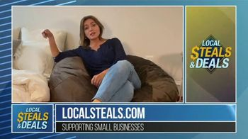 Local Steals & Deals TV Spot, 'CordaRoys' Featuring Lisa Robertson