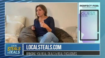 Local Steals & Deals TV Spot, 'CordaRoys' Featuring Lisa Robertson - Thumbnail 4