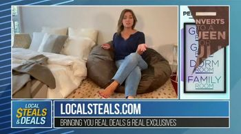 Local Steals & Deals TV Spot, 'CordaRoys' Featuring Lisa Robertson - Thumbnail 5