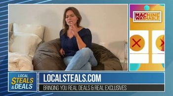 Local Steals & Deals TV Spot, 'CordaRoys' Featuring Lisa Robertson - Thumbnail 8