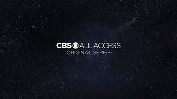 CBS All Access TV Spot, 'Twilight Zone' Song by Santo & Johnny - Thumbnail 1