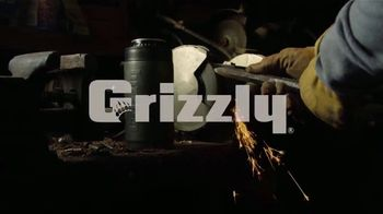 Grizzly Coolers TV Spot, 'Metal Worker' - Thumbnail 9