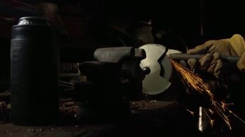 Grizzly Coolers TV Spot, 'Metal Worker' - Thumbnail 4