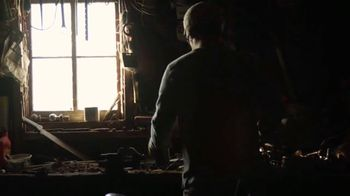 Grizzly Coolers TV Spot, 'Metal Worker' - Thumbnail 6