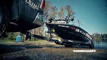 Covercraft TV Spot, 'Equipment in Check' Featuring Bradley Roy - Thumbnail 3