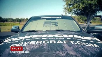 Covercraft TV Spot, 'Equipment in Check' Featuring Bradley Roy - Thumbnail 6