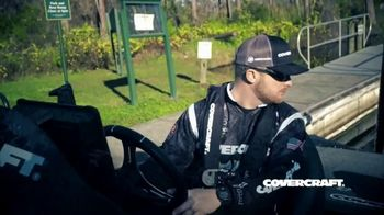 Covercraft TV Spot, 'Equipment in Check' Featuring Bradley Roy