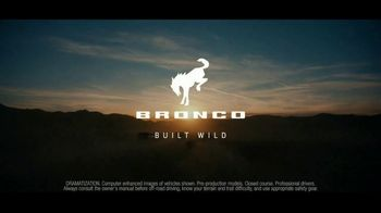 Ford TV Spot, 'Built Wild: Mountains' [T1] - Thumbnail 8
