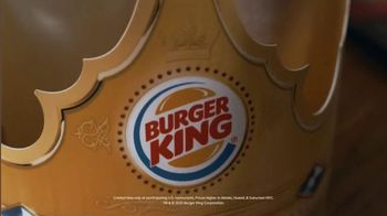 Burger King Mini Shakes TV Spot, 'A Mini Shake and a Dollar' - Thumbnail 9