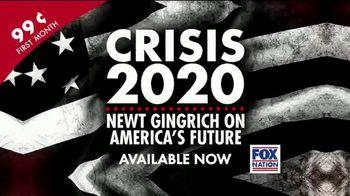 FOX Nation TV Spot, 'Crisis 2020' - Thumbnail 8
