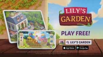 Lily's Garden TV Spot, 'Restore and Customize' - Thumbnail 9