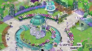 Lily's Garden TV Spot, 'Restore and Customize'