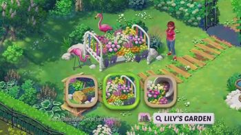 Lily's Garden TV Spot, 'Restore and Customize' - Thumbnail 5