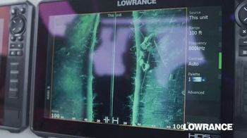 Lowrance TV Spot, 'You Found a Great Spot' - Thumbnail 1