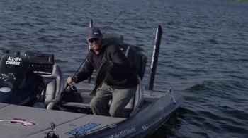 Lowrance TV Spot, 'You Found a Great Spot' - Thumbnail 7