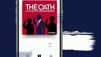 The Oath TV Spot, 'Carol Lam: Her Honor' - Thumbnail 10