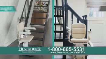 Hoveround Hoverglide TV Spot, 'Staying in Your Own Home' - Thumbnail 6