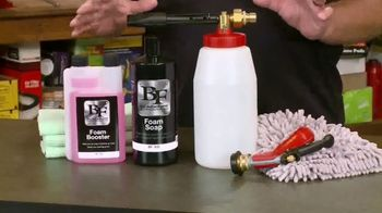 Autogeek.com Foam Wash Gun TV Spot, 'Wash It Yourself' - Thumbnail 9