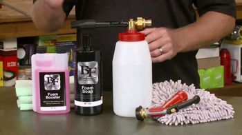 Autogeek.com Foam Wash Gun TV Spot, 'Wash It Yourself' - Thumbnail 1