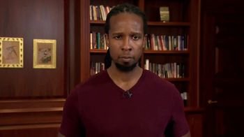 Boston University Center for Antiracist Research TV Spot, 'What's Wrong' Featuring Ibram X Kendi - Thumbnail 1