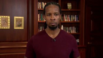 Boston University Center for Antiracist Research TV Spot, 'What's Wrong' Featuring Ibram X Kendi