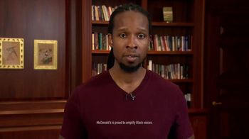 Boston University Center for Antiracist Research TV Spot, 'What's Wrong' Featuring Ibram X Kendi - 2 commercial airings