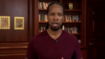 Boston University Center for Antiracist Research TV Spot, 'What's Wrong' Featuring Ibram X Kendi - Thumbnail 4