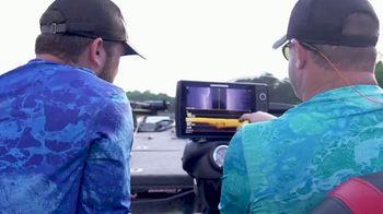 Realtree WAV3 TV Spot, 'Angler Lifestyle'