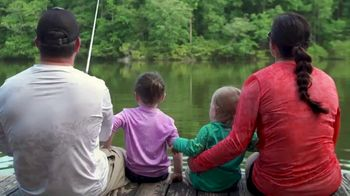 Realtree WAV3 TV Spot, 'Angler Lifestyle' - Thumbnail 7