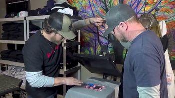 Major League Bowhunter TV Spot, 'Season 10' Featuring Matt Duff, Chipper Jones - Thumbnail 8