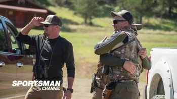 Major League Bowhunter TV Spot, 'Season 10' Featuring Matt Duff - Thumbnail 3