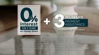 Ashley HomeStore Stars and Stripes Sale TV Spot, 'Final Days: 25 Percent Off' - Thumbnail 6