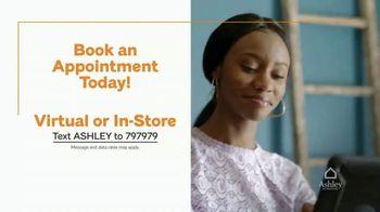 Ashley HomeStore Stars and Stripes Sale TV Spot, 'Final Days: 25 Percent Off' - Thumbnail 7