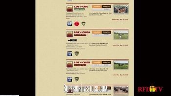 Superior Livestock Auction TV Spot, 'The Superior Country Page' - Thumbnail 5