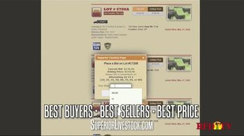 Superior Livestock Auction TV Spot, 'The Superior Country Page' - Thumbnail 6
